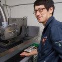 静岡工場:松本 将人